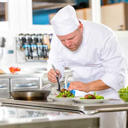 curso ayudante de cocina acci n