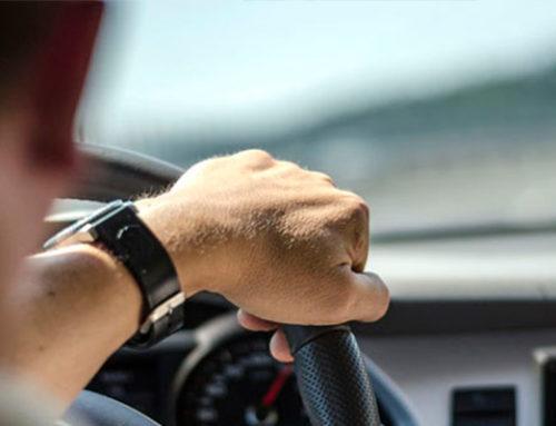 Examen Práctico: ¿Cuántas horas debo conducir para aprobar?