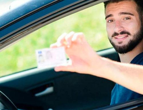 Renovar Carnet de Conducir Precio